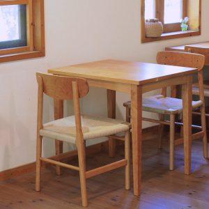 カフェテーブル チェリー