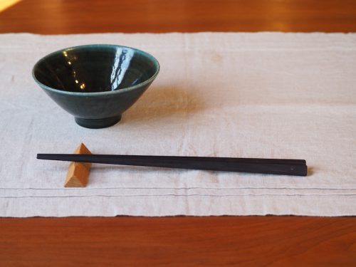 黒檀のお箸